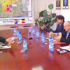 Ambasadorul Bosniei Herţegovina în România,în vizită la Camera de Comerţ şi Industrie Cluj