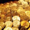 BNR pune în circulaţie monede de aur, argint şi tombac la 130 ani de la înfiinţarea băncii centrale