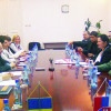 Ambasadorul Slovaciei în România, în vizită la CCI CLUJ