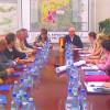 Acord de parteneriat al CCI Cluj cu cea mai puternică asociaţie patronală din Spania