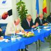 Întâlnire de lucru între Camerele de Comerţ şi Industrie din Ungaria şi Camerele de Comerţ şi Industrie din România
