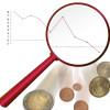 Deficitul bugetar a ajuns la 3,9% din PIB după primele şapte luni