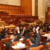 Comisiile de buget şi muncă au decis eliminarea interdicţiei privind cumulul pensiei cu salariul