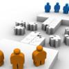 Managerii prevăd o stabilitate a serviciilor şi o scădere majoră a construcţiilor până în februarie