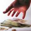 Ministerul de Finanţe a atras 1 miliard lei prin titluri la un an, la un randament mediu de 6,96%