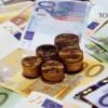 Ministerul de Finanţe a atras 1,77 mld. lei prin titluri la şase luni,la un randament mediu de 6,71%