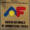 ANAF: Doar 72.000 de agenţi economici din 500.000 au ales să depună online declaraţiile fiscale
