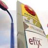 Rompetrol a scumpit vineri benzina cu 6 bani/litru şi motorina cu 9 bani/litru