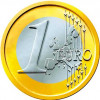 Euro a atins cel mai ridicat nivel în faţa dolarului din 14 ianuarie 2010