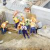 Managerii prevăd o creştere a construcţiilor până în iunie