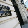 Moneda naţională se apreciază marţi până la un curs de referinţă de 4,2115 lei/euro