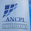 Agenţia de Cadastru şi Publicitate Imobiliară a trecut în subordinea MDRT