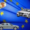 Noua lege privind taxa auto intră în vigoare în 2012
