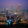 Salon pentru industria hotelieră în Thailanda