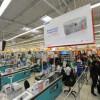 Se strâng uşile pentru hypermaketul Carrefour. Retailerul ar putea renunţa şi la magazinele din România