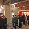 Expoziţii dedicate tehnologiei pentru tăbăcării, în Italia