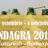 Targ international de produse si echipamente in domeniul agriculturii, horticulturii, viticulturii si zootehniei – INDAGRA