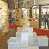 """Oportunitate de participare la expozitiile specializate """"Lumea Mobilei"""" si """"TECHNOMEBEL"""""""