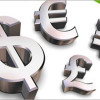 Dolarul american s-a apreciat in raport cu euro