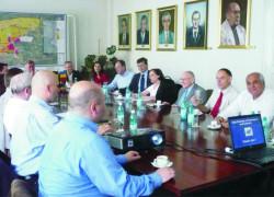 Forum de afaceri bilateral româno-belgian