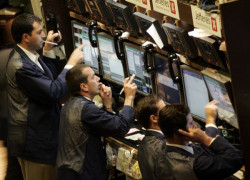 Indicii Bursei de la Bucureşti au deschis şedinţa de luni cu creşteri puternice, de peste 5%