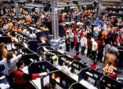 Bursa de la Bucureşti revine pe verde după ce a consemnat o scădere la mijlocul şedinţei