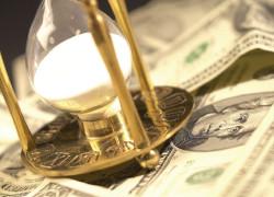 Finanţele au respins toate ofertele pentru obligaţiunile de stat pe 3 ani