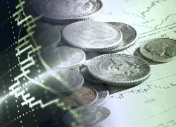 Finanţele au luat 700 milioane lei prin titluri la 10 ani, la un randament mediu de 7%