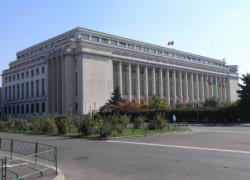 Vlădescu: Guvernul ar putea face rectificarea bugetară la finele lunii iunie sau începutul lui iulie