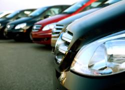Vânzările de autoturisme din România au crescut în aprilie cu 4,6% faţă de martie, la 10.376 unităţi