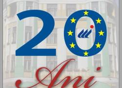 20 de ani de la reînfiinţarea Camerelor de Comerţ şi Industrie din România