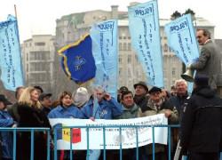 """Boc: Măsurile propuse de sindicate pot fi incluse în scrisoarea către FMI, dacă le susţin """"cu cifre"""""""