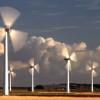 Parcul Eolian CEZ a produs marţi, pentru prima dată, energie electrică