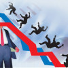 Coface: Numărul de firme intrate în insolvenţă ar putea creşte cu 63% în acest an, la peste 30.000
