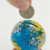 Proiectele de investiţii străine directe în România, cu 48% mai puţine în 2009, potrivit Ernst&Young