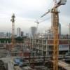 INS: Numărul autorizaţiilor de construire a scăzut în primele şapte luni cu 15,1%, la 24.093