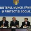 1.139 de proiecte au fost contractate în cadrul POSDRU până la 13 septembrie, de circa 2 mld. euro