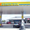 Rompetrol a ieftinit marţi benzina cu 6 bani/litru