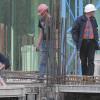 Volumul lucrărilor de construcţii a scăzut în primele şapte luni cu 15,9%