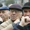Legea pensiilor a fost adoptată de către Camera Deputaţilor