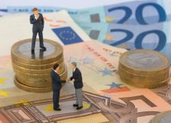 Statul român, dator 140 de milioane de euro firmelor germane, investiţiile au scăzut cu două treimi