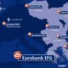 EFG Eurobank a afişat pentru afacerile din România un profit de 13,9 mil. euro în primele nouă luni