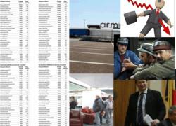Subiectele zilei – 4 noiembrie 2010