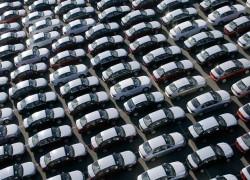 Vânzările de autoturisme au scăzut cu 21% în primele zece luni, la 88.582 unităţi