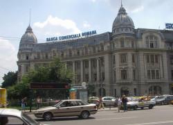 Bruynseels (BCR): Nu cred că vor fi multe ieşiri de pe piaţa bancară din România