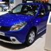 """Dacia Duster se află între finalistele pentru """"Maşina Anului 2011"""""""