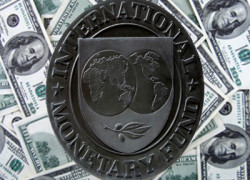 Strauss-Kahn: În ţări ca Irlanda, România situaţia trebuie redresată, încetarea de plăţi e iminentă
