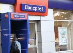 Bancpost va întrerupe sâmbătă spre duminică operaţiunile cu carduri la ATM-uri şi comercianţi