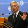 Isărescu: Atingerea ţintei de inflaţie pentru 2012, esenţială pentru consolidarea credibilităţii BNR
