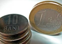 Cursul pentru conversia creditelor în lei la euro ar putea fi stabilit în 2013
